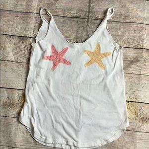 Billabong Starfish Tank